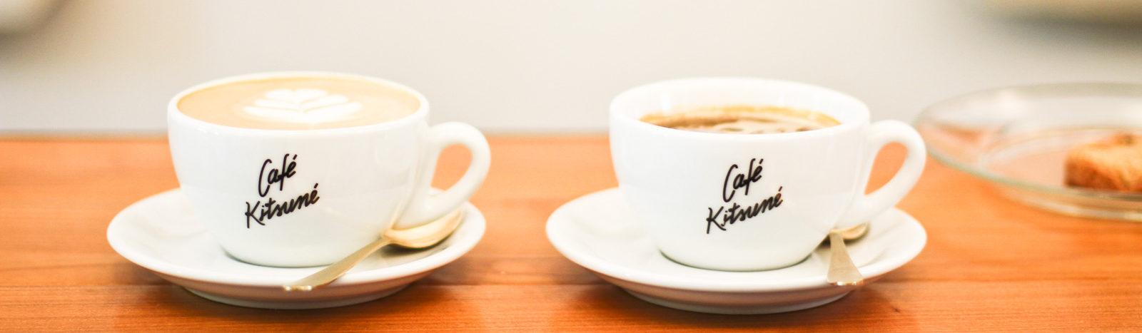 Chateau Coffee Cafe Menu