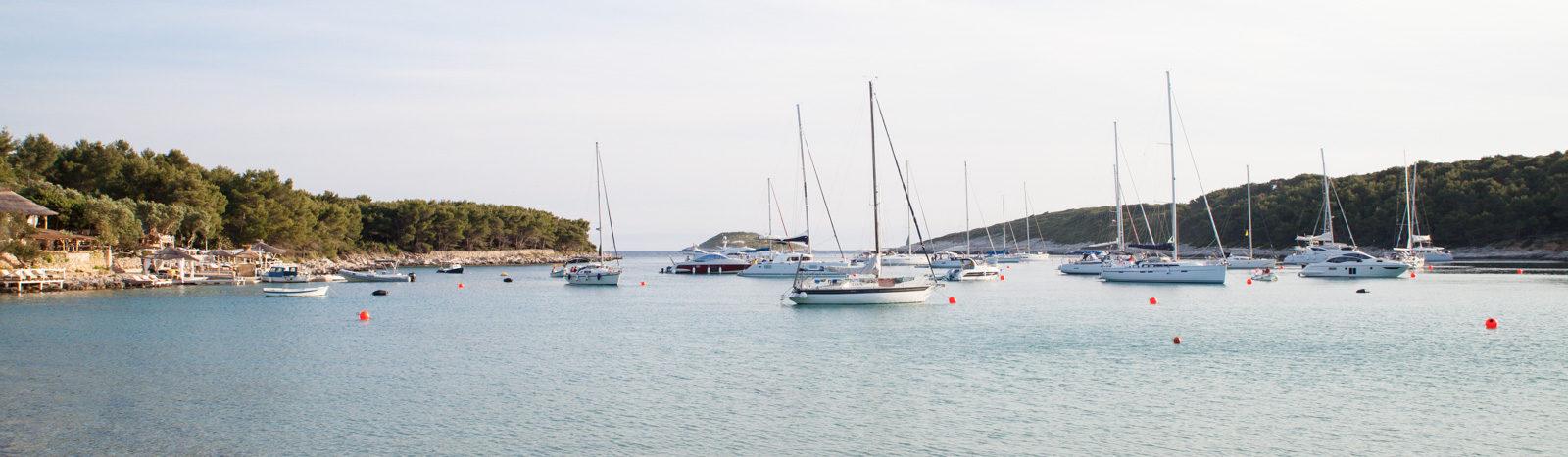 Croatia S Most Idyllic Islands Farfelue